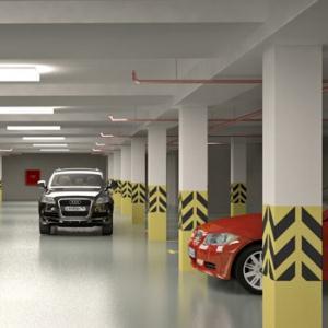 Автостоянки, паркинги Олонца