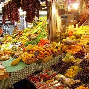 Рынки Олонца