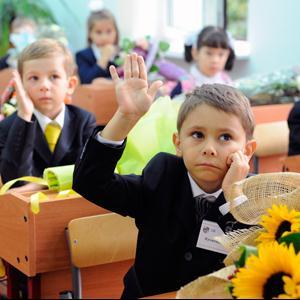 Школы Олонца