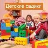 Детские сады в Олонце