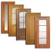 Двери, дверные блоки в Олонце