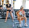 Фитнес-клубы в Олонце