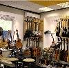 Музыкальные магазины в Олонце