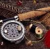 Охотничьи и рыболовные магазины в Олонце
