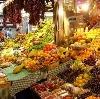 Рынки в Олонце