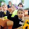 Школы в Олонце