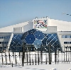 Спортивные комплексы в Олонце