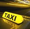 Такси в Олонце