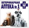 Ветеринарные аптеки в Олонце